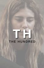 ⌊the 100 ➟ preferences & imagines⌉ by Murphs-