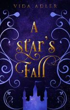 A Star's Fall by Chef_Adler