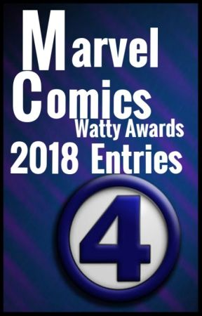 Marvel Comics Watty Awards 2018 Entries by MarvelComicsWA