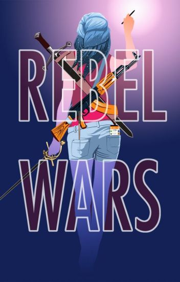 Rebel Wars - 2018 Awards