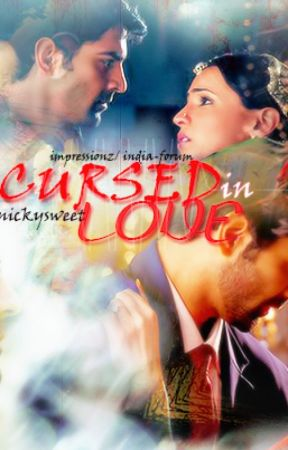 Arshi ss: Cursed in love!!! ✔️ - Prologue - Wattpad