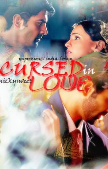 Arshi ss: Cursed in love!!! ✔️