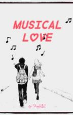 Musical Love by StrongLeTLeT