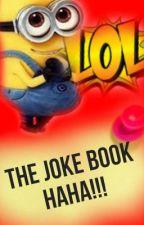 The Joke Book by lizera2014