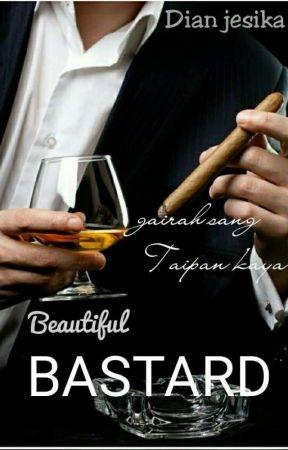 Beautiful Bastard by dianjesika