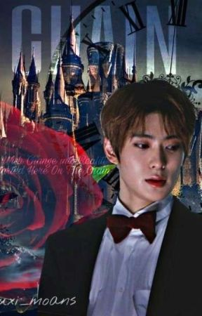 CHAIN | NCT Jaehyun [Coming Soon] by xuxi_moans