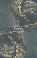 REGINA by StVelhma