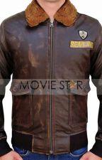 Jumanji Welcome To The Jungle Jacket by Moviestarjacket
