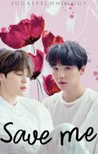 Save me || Yoonmin || COMPLETED by sugastechnology