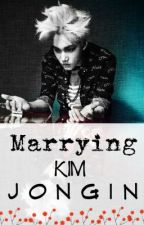 Marrying Kim Jongin [Ft.Exo] (ON HOLD) by Antangg