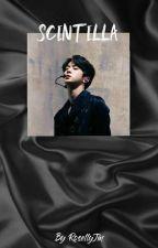 Scintilla || Jin by RosellyJin