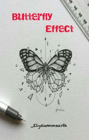 [Chaelice] Butterfly Effect by _Elysiumonearth
