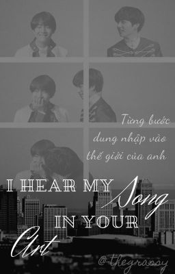 | KookV | - I hear my Song in your Art