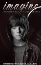 Chandler Riggs/Carl Grimes Imagines by chandler_carl_twd