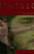Prohibida- (Zayn Malik y tu) (adaptada) by Zulivett