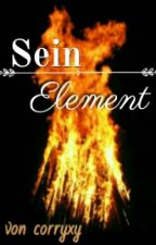 Sein Element by corryxy