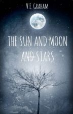 The Sun and Moon and Stars by VEGraham