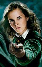 Hermiona- Dcéra pána zla by leabor06