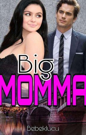 Big MOMMA by bebeklucu