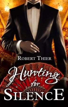 Hunting for Silence by RobThier