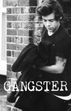 Gangster by curlsdimplestattoos