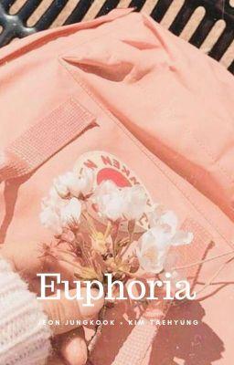 •KookV• My Euphoria