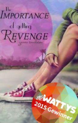 Revenge übersetzung