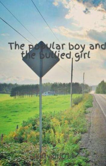 the bully and the nerdy girl - Kittygirl - Wattpad