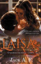 LAISA - Livro 1- Série Assassinas COMPLETO by autoraJackAF