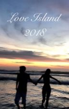 Love Island 2018 by mollyswriting
