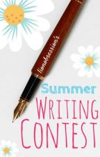 Summer Writing Contest 2018 [CLOSED] by lionobsession