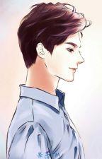 Trọng Sinh Chi Vườn Trường Nam Thần by Prince1130