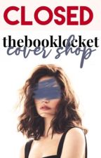 Cover Shop | OPEN by thebooklocket