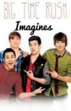 Big Time Rush Imagines by _invisiblestars_