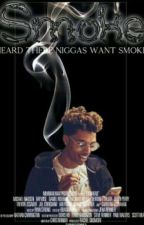 Smoke 💨 by creativelymehhh