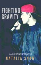 Fighting Gravity/Jordan Knight FanFic by nataliasnow84
