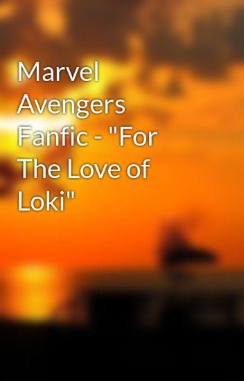 Marvel Avengers Fanfic -