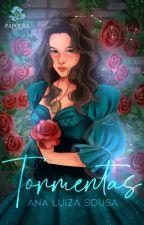 Tormentas -  Livro 1 by analuiza_fs