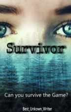 Survivor by Best_Unkown_Writer