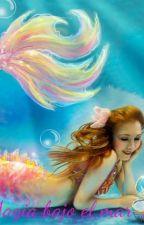 Magia bajo el mar by Seimily