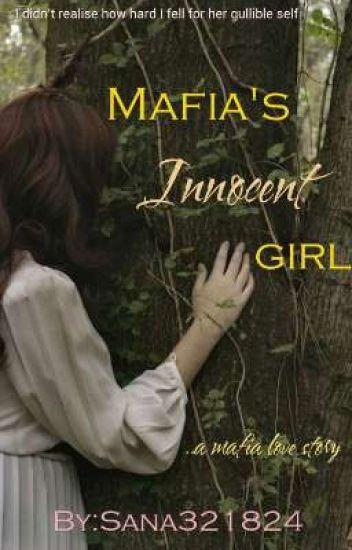 Mafia's innocent girl