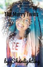 The Murry Twins by shanlighting
