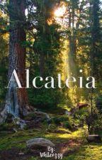 A Alcateia  by Whileozzy