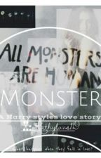 Monster by kathyluvs1d