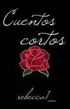 Cuentos cortos by rebecca1_