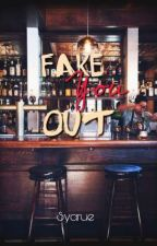 Fake You Out (Coldflash Fanfiction) by Syarue