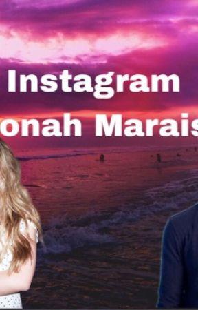 Instagram; Jonah Marais by fgslukee