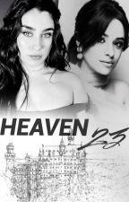 Heaven, 23 by camilacinica