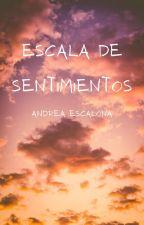 Hechos del amor ❤ by AndreaEscalonaa