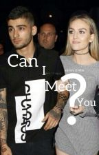 Can I Meet You?  zerrie. by nothingblonde